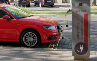 Elektroautos heute: So sieht's auf unseren Straßen aus