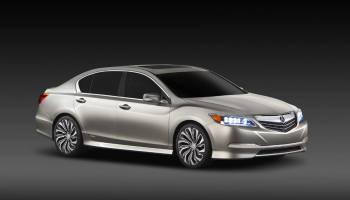 2018 acura rl. exellent acura productionspec 2013 acura rlx renderings surface throughout 2018 acura rl
