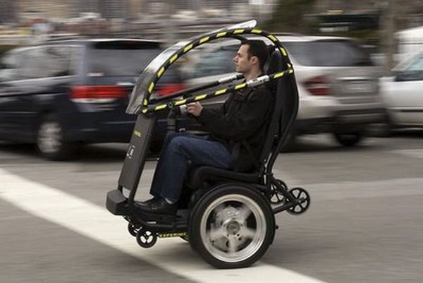 Four Coolest WheelchairFriendly Cars