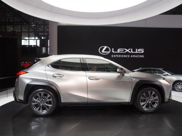 well pump kenmore clothes dryer diagram 2019 lexus ux: at home in any concrete paradise