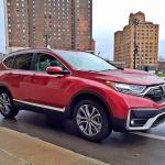 2020 Honda Cr V Review Does This Top Seller Deserve Top Marks