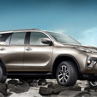Why Toyota Fortuner Is Still Out-selling Other SUVs - Here's the Reason