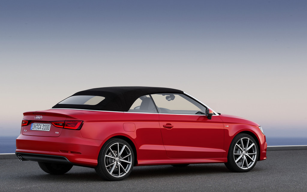 The 2017 Audi A3 Cabriolet - Is It Worth Buying?