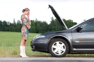 10 bad habits that will ruin your car