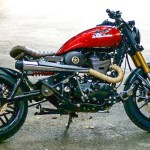 Top 8 Most Stunning Custom Modified 2019 Royal Enfield Bullet Motorcycles