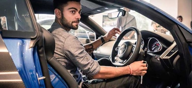 Virat-Kohli-car-collection-Audi-R8-LMX