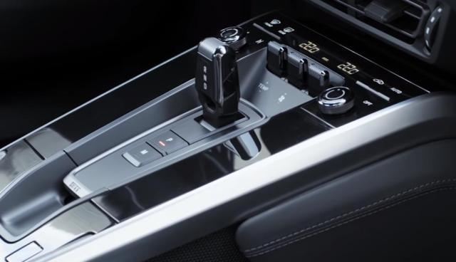 2019 porsche 911 turbo review images interior gearbox