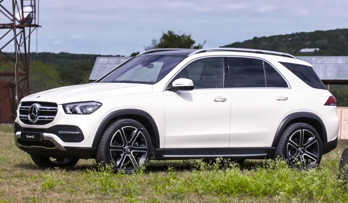 2019 Mercedes-Benz GLE 300D, GLE 400D, GLE 450 and GLE 450 E-Active In-Depth Review