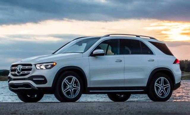 Mercedes Benz GLE 2019 in-depth review