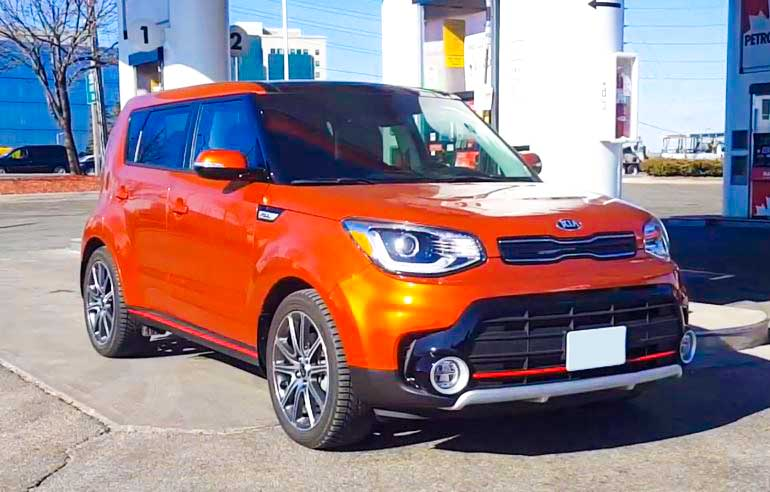 Kia Soul Gas Mileage >> 2019 Kia Soul Gas Mileage Fuel Economy Test How Well It