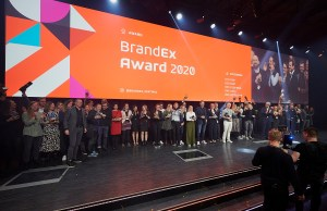 Successful live communication projects honoured with the BrandEx Awards 2020