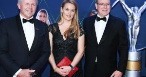 Laureus World Sports Awards 2020 in Berlin