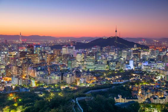 Seoul Convention Bureau boost the MICE Business