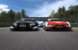 Hankook becomes founding partner of the DTM Esports Classic Challenge