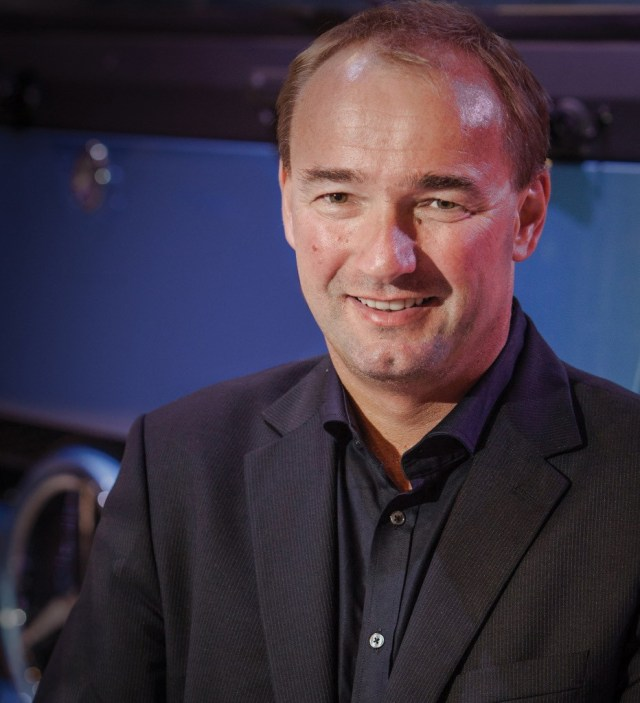 Management changes at Mercedes-AMG