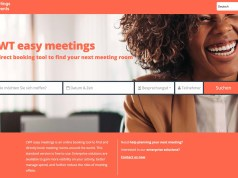 """CWT started with """"easy meetings"""""""