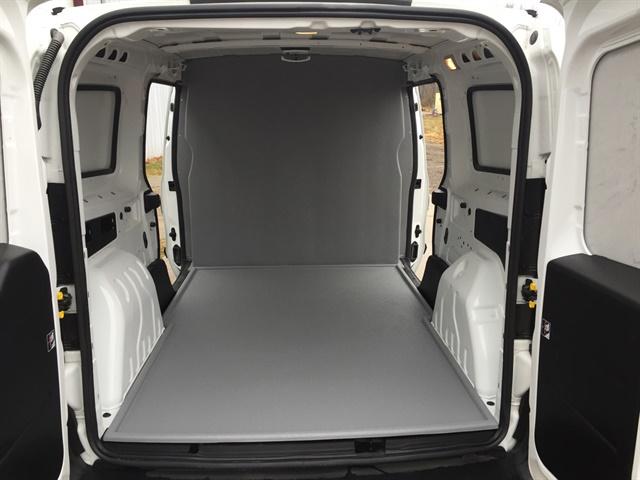 Dodge ram promaster city interior dimensions for Ram promaster city interior dimensions