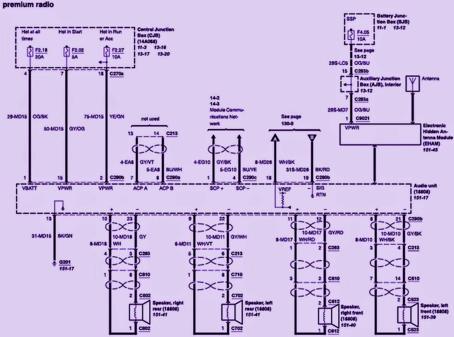 medium resolution of 2006 lincoln wiring diagram