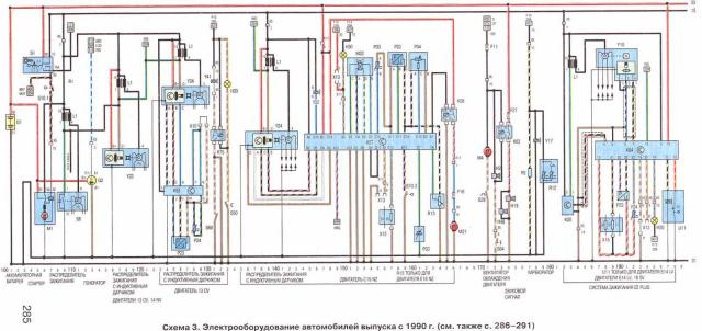 [Vectra B] [9502]  Wiring Diagrams | Vauxhall Owners