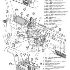Peterbilt Fuse Panel Diagram 2007 Ford Focus Engine Kenworth W900 Schematic T300 Box Location Wiring 1998 T680