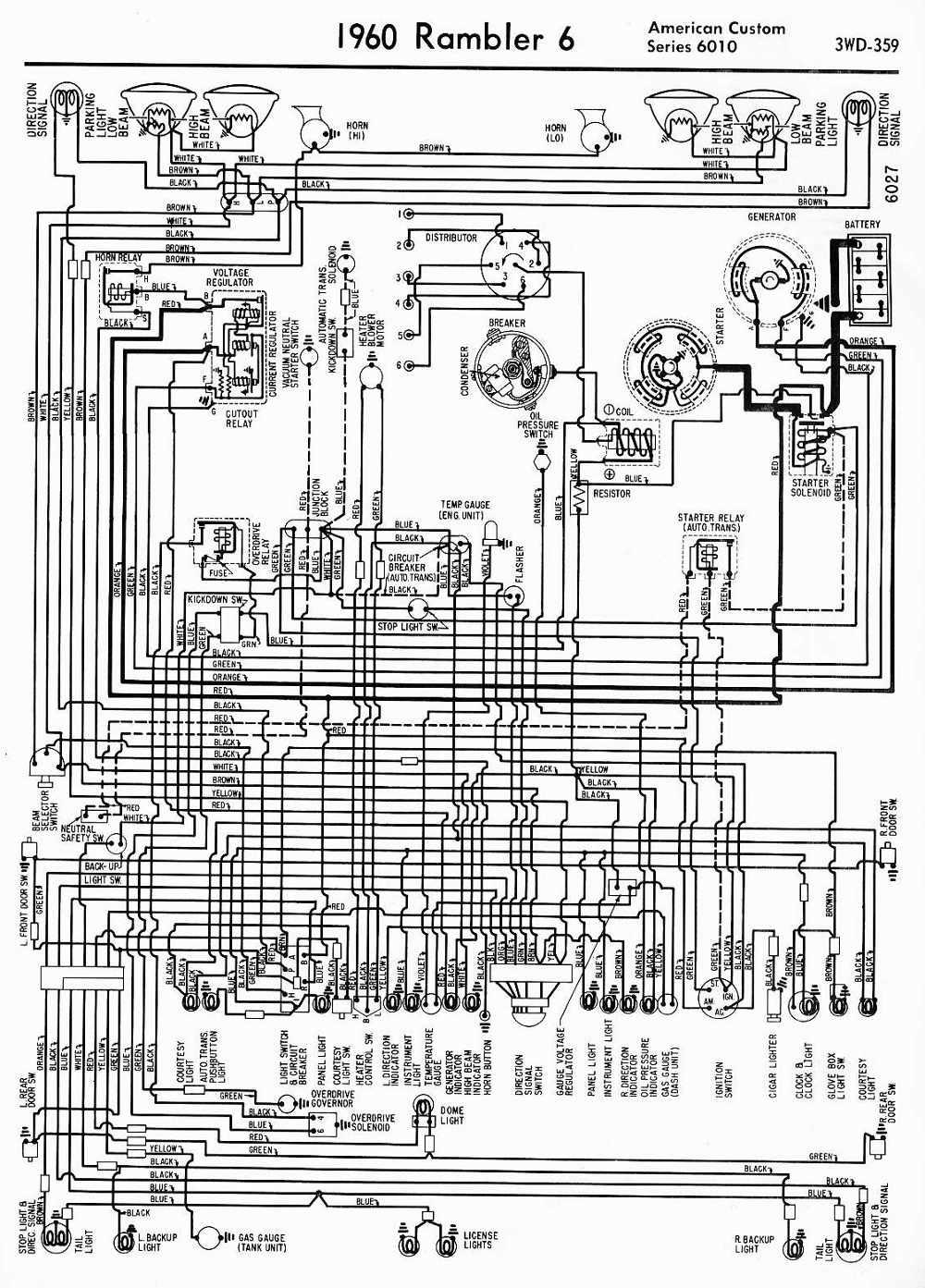 Amc Hornet Wiring Diagram Amc Car Manual Pdf Amp Diagnostic Trouble Codes