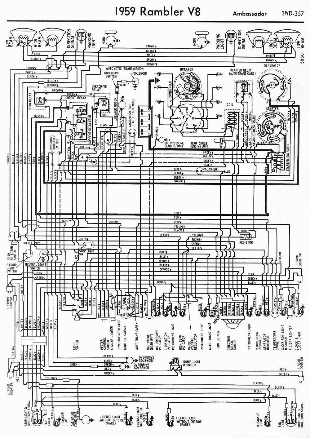 small resolution of amc t10 wiring diagram wiring diagramamc t10 wiring diagram