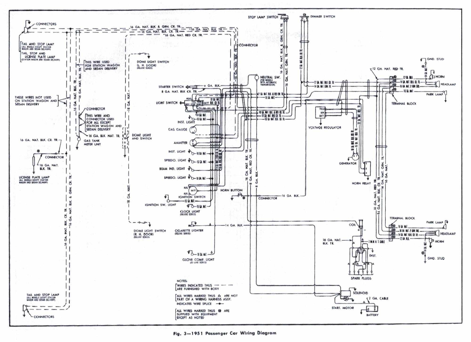 1966 impala chevrolet passenger car wiring diagram manual
