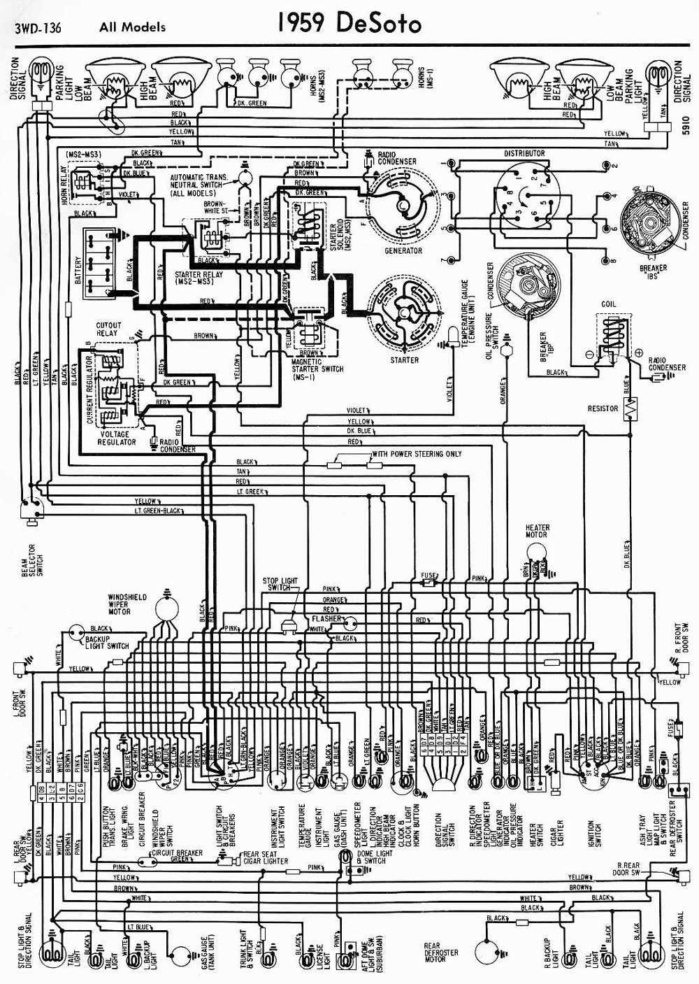medium resolution of 1949 desoto wiring diagrams wiring diagrams wiring diagrams of 1959 desoto all models t 1508403749 1949 desoto wiring diagrams