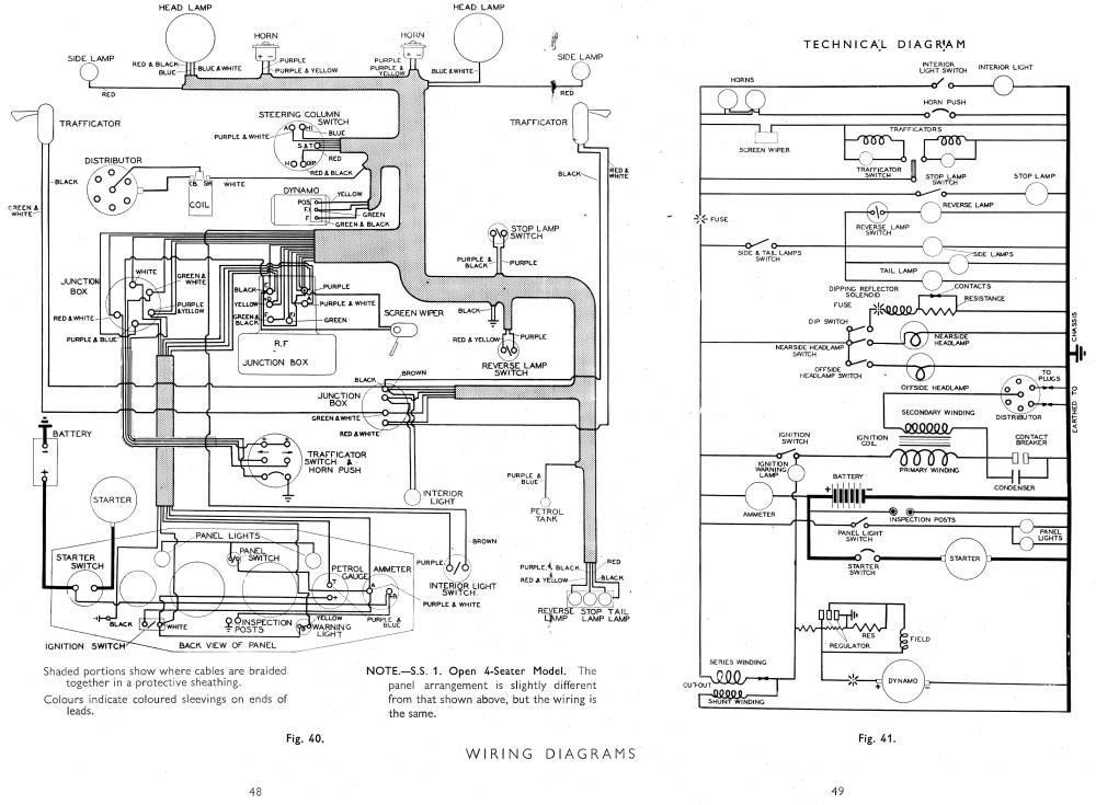 1989 FREIGHTLINER WIRING DIAGRAM  Auto Electrical Wiring Diagram