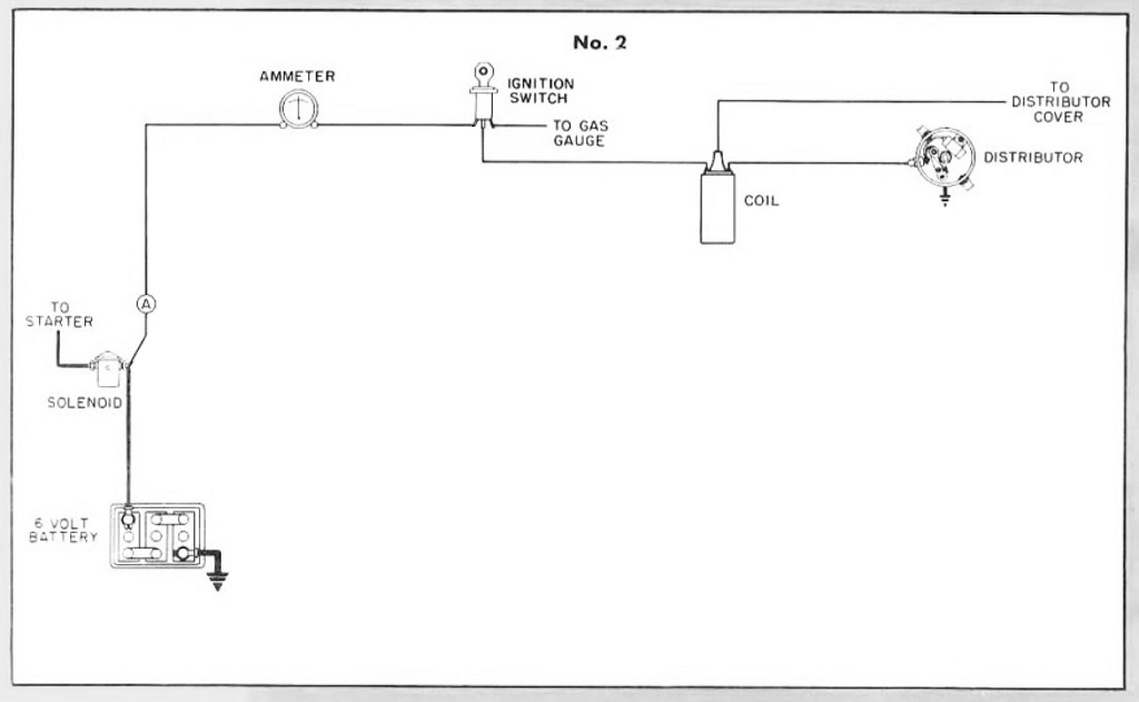 Wiring Diagram By Vin Number