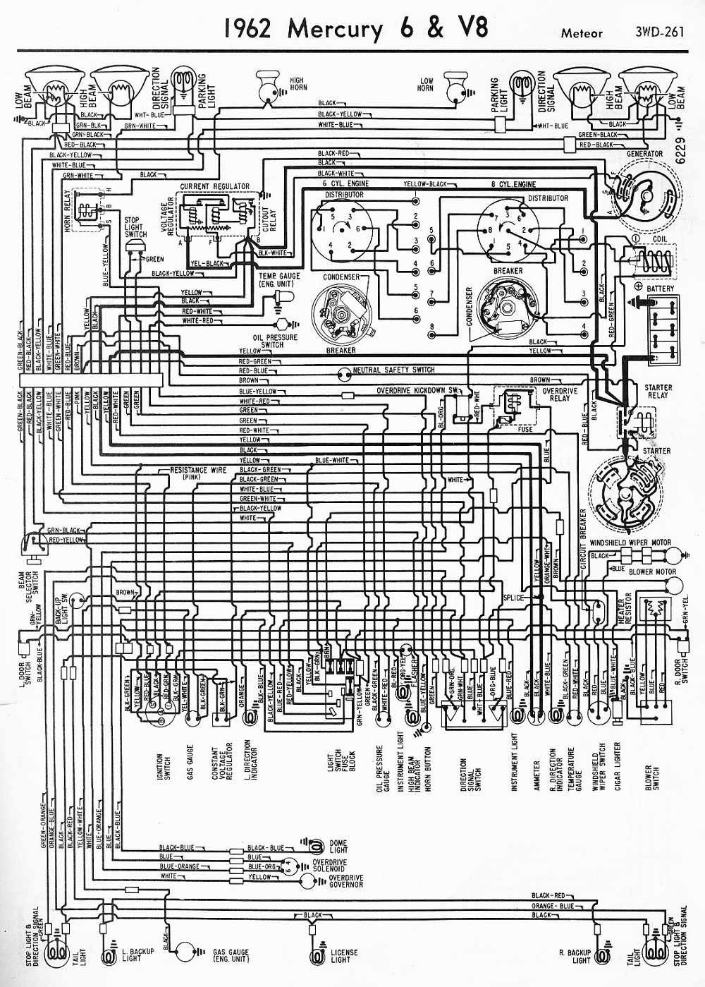 small resolution of 1969 mercury cyclone wiring diagram wiring diagram1969 mercury cyclone wiring diagram best part of wiring diagram1971