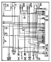 2003 mitsubishi eclipse infinity radio wiring diagram lutron maestro wireless 2000 diamante stereo - somurich.com