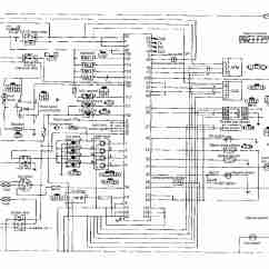 Nissan Patrol Alternator Wiring Diagram Software Cabstar