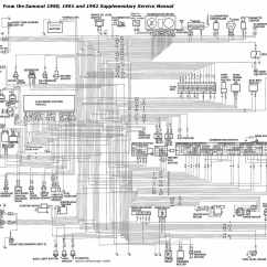 Suzuki Cultus Car Electrical Wiring Diagram Human Bone Structure Ecu 1992 Swift