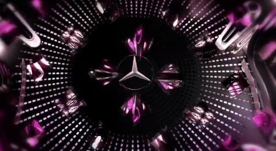 etoiles le nouveau film brand de mercedes automotive. Black Bedroom Furniture Sets. Home Design Ideas