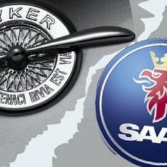 Saab & Spyker : A l'attaque…. de GM !!!