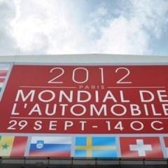 Mondial de l'auto 2012 : On fait le bilan…