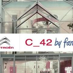 Citroën_C42 : Les fans ont voté!