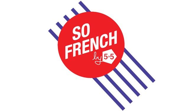 Logo So French
