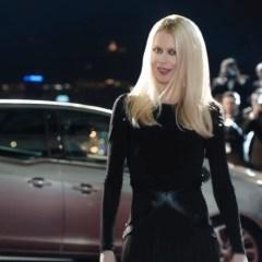 Quand Claudia Schiffer fait de la pub pour Opel!