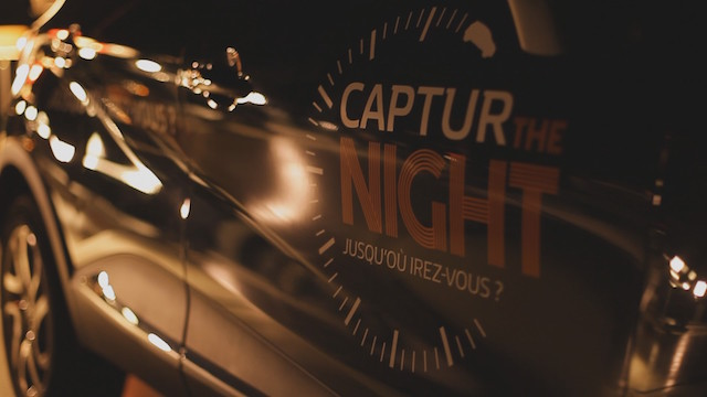 capturnight