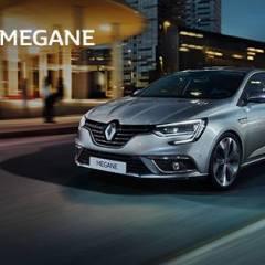 Nouvelle Renault Mégane : Activez vos sensations!