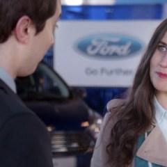 Ford KA+ : quand elle joue la carte de la séduction et de l'humour…