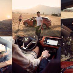 Nouvelle Nissan Micra : Complice de toutes vos audaces!