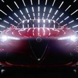 Stelvio : Plus qu'un SUV, une Alfa Romeo…