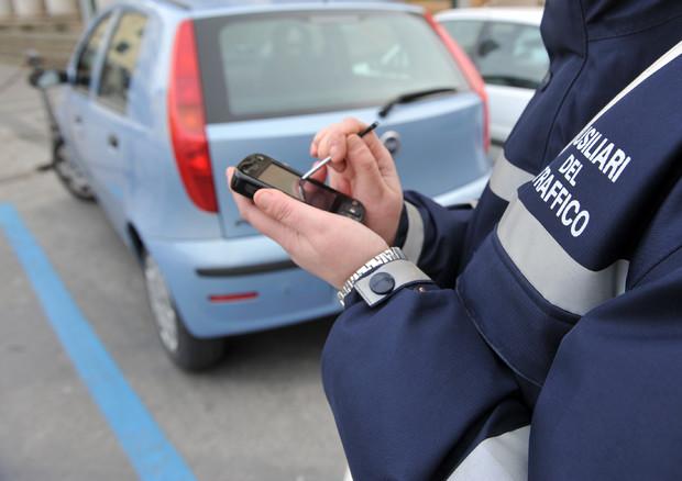 Solo il 40,8% degli italiani ha pagato le multe inflitte dalla Polizia Municipale