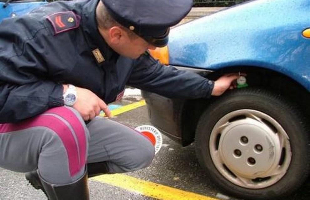 Assicurazione pneumatici, quando e come è prevista