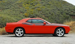 2009DodgeChallengerRTBeautySideLowAngle01small