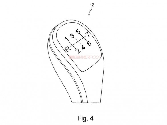 Shifting Debacle: BMW Patent Designs for 7-Speed Manual