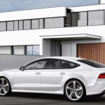 2014 Audi Rs7 Sportback Debuts In Detroit With 560 Horsepower 189 Mph Top Speed Automotive Addicts